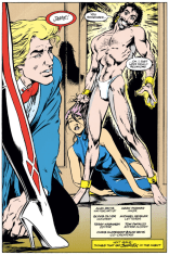 Speaking of threads... (Excalibur #55)